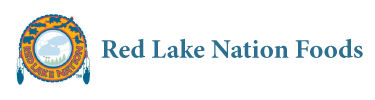 Red Lake Nation Foods Logo
